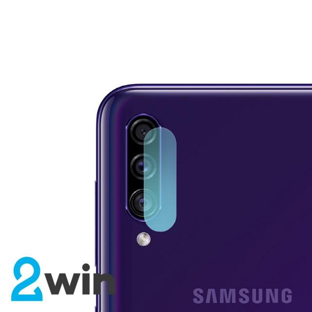 Стекло для камеры Samsung A30S