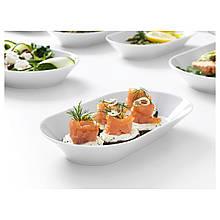 Блюдо IKEA 365+ 24x13 см