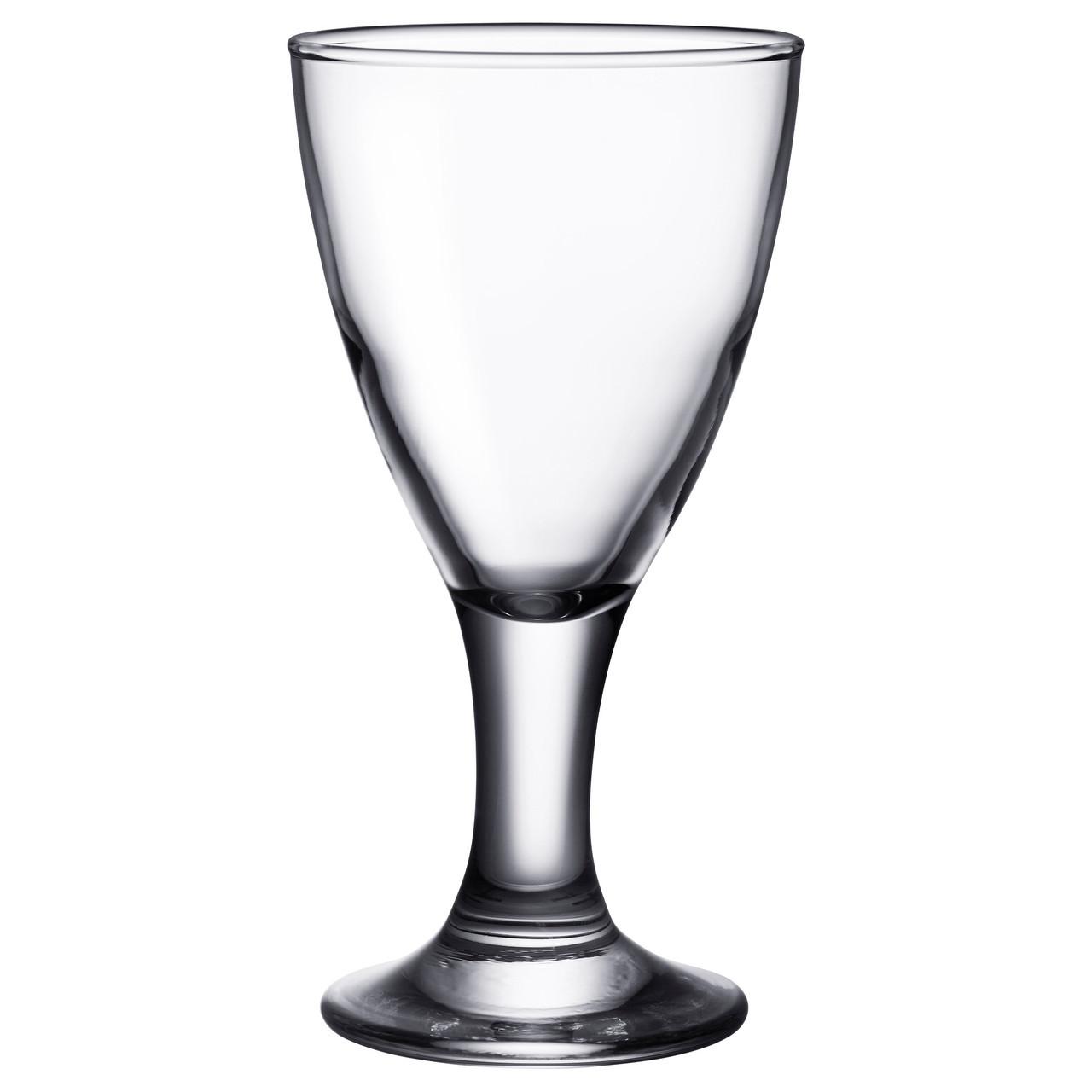 Бокал RATTVIK для белого  вина 250 мл.