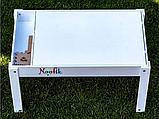 Крышка грифельно-маркерная для светового стола Noofik, фото 6