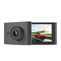 Відеореєстратор Xiaomi Yi Nightscape Dash Camera (YCS.2A19) (Black)