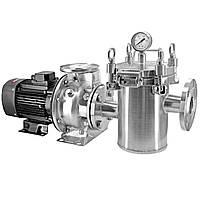 Насос AquaViva LX SCA100-80-160/11T (380В, 158 м3/ч, 15НР), фото 1