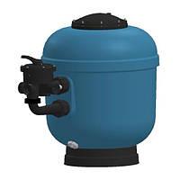 Песочный фильтр для бассейна Hayward HL EF 500 (D500).Бочка для грубой очистки воды бассейна