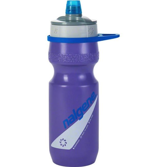 Пляшка для води Nalgene Draft 650 мл. Purple