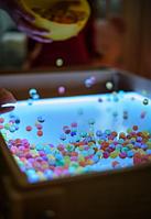 Гидрогель (водные шарики) 1 пакет, фото 1
