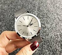 Женские наручные часы в стиле Лакоста