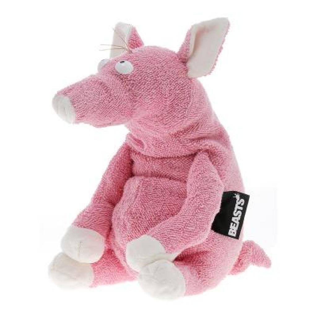 Мягкая игрушка sigikid Beasts Поросенок 30 см (38380SK)