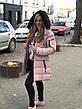 Куртка женская зимняя Glo-Story пудра L, фото 5