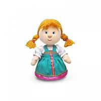Мягкая музыкальная игрушка Lava Кукла Танцующая 31 см