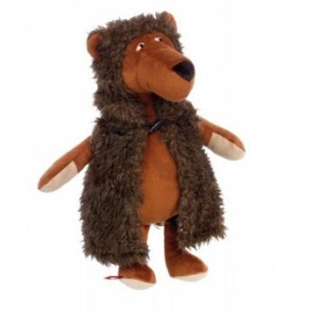 Мягкая игрушка sigikid Мишка в жупане 28 см (38778SK)