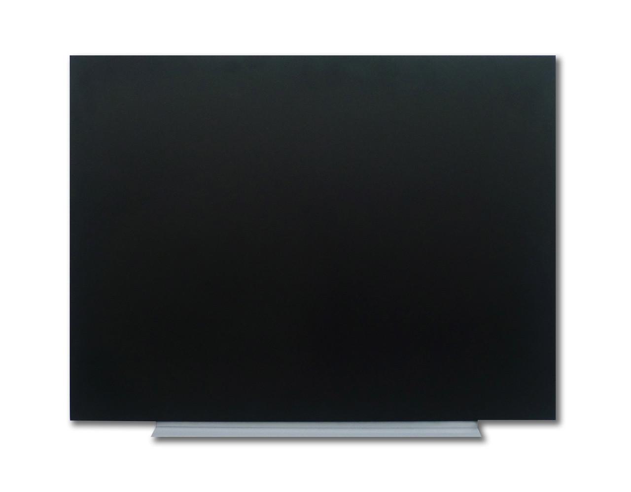 Доска меловая магнитная тонкая 100х150 безрамная Tetris. Крейдяна грифельна магнітна дошка
