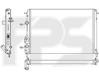 Радиатор охлаждения двигателя Renault Megane (AVA) FP 56 A1149