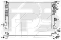 Радиатор охлаждения двигателя Renault Megane / Fluence (AVA) FP 56 A234-X