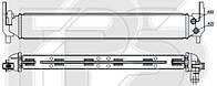 Радиатор охлаждения двигателя Skoda / Seat / Audi / Volkswagen (Nissens) FP 64 A189-X