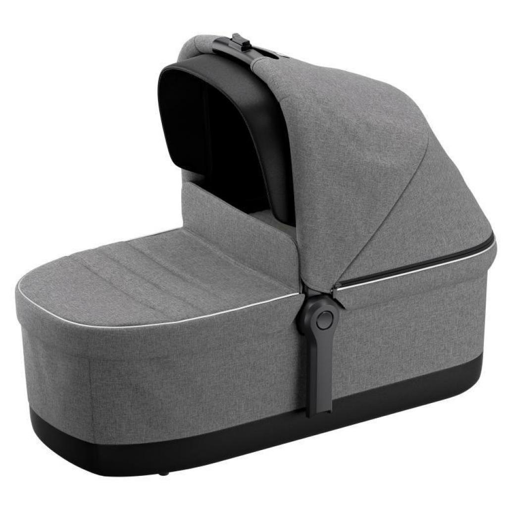 Люлька Thule Sleek Bassinet Grey Melange (TH11000100)