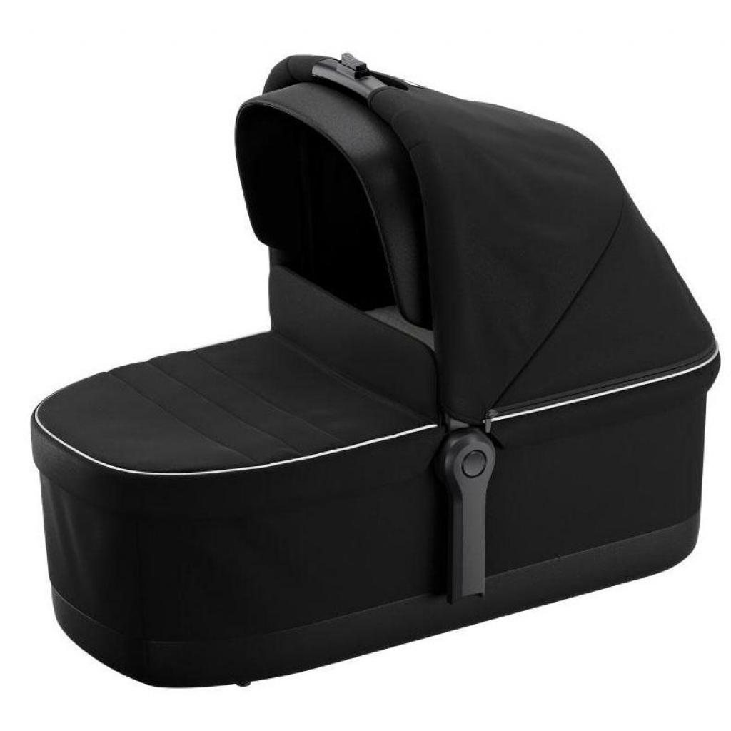 Люлька Thule Sleek Bassinet Midnight Black (TH11000101)