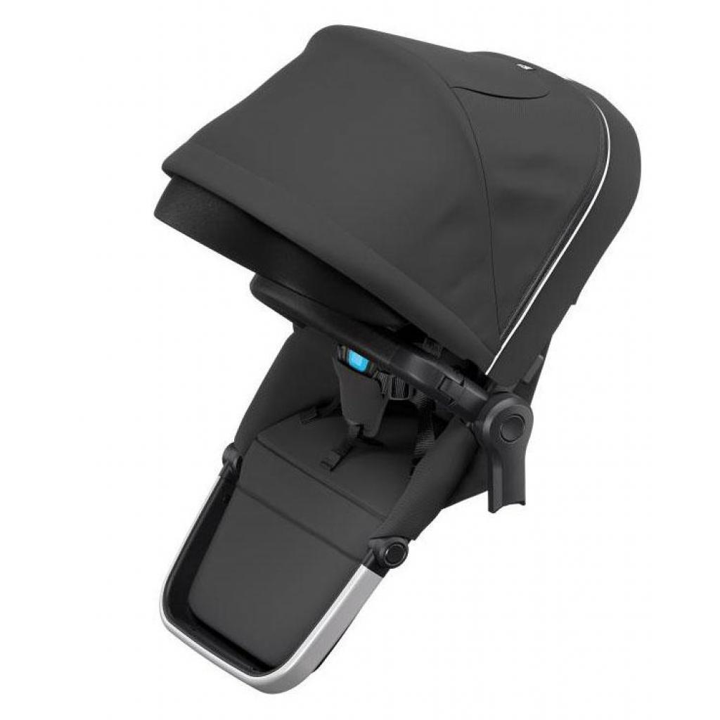 Прогулочный блок Thule Sleek Sibling Seat Charcoal Grey (TH11000202)