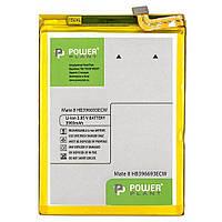 Аккумуляторная батарея PowerPlant Huawei Mate 8 (HB396693ECW) 3900mAh (SM150199), фото 1