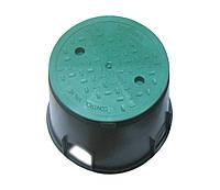 Колодец (клапанный бокс) LARGE Irritec 24см