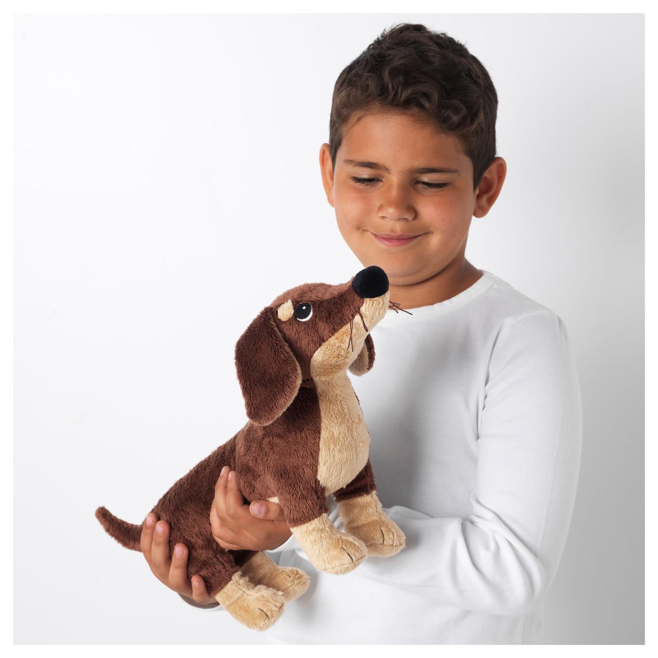 Плюшевая игрушка SMASLUG