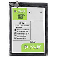 Аккумуляторная батарея PowerPlant Lenovo ZUK Z1 (BL255) 4000mAh (SM130269)