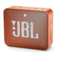 Акустическая система JBL GO 2 Orange (JBLGO2ORG), фото 1