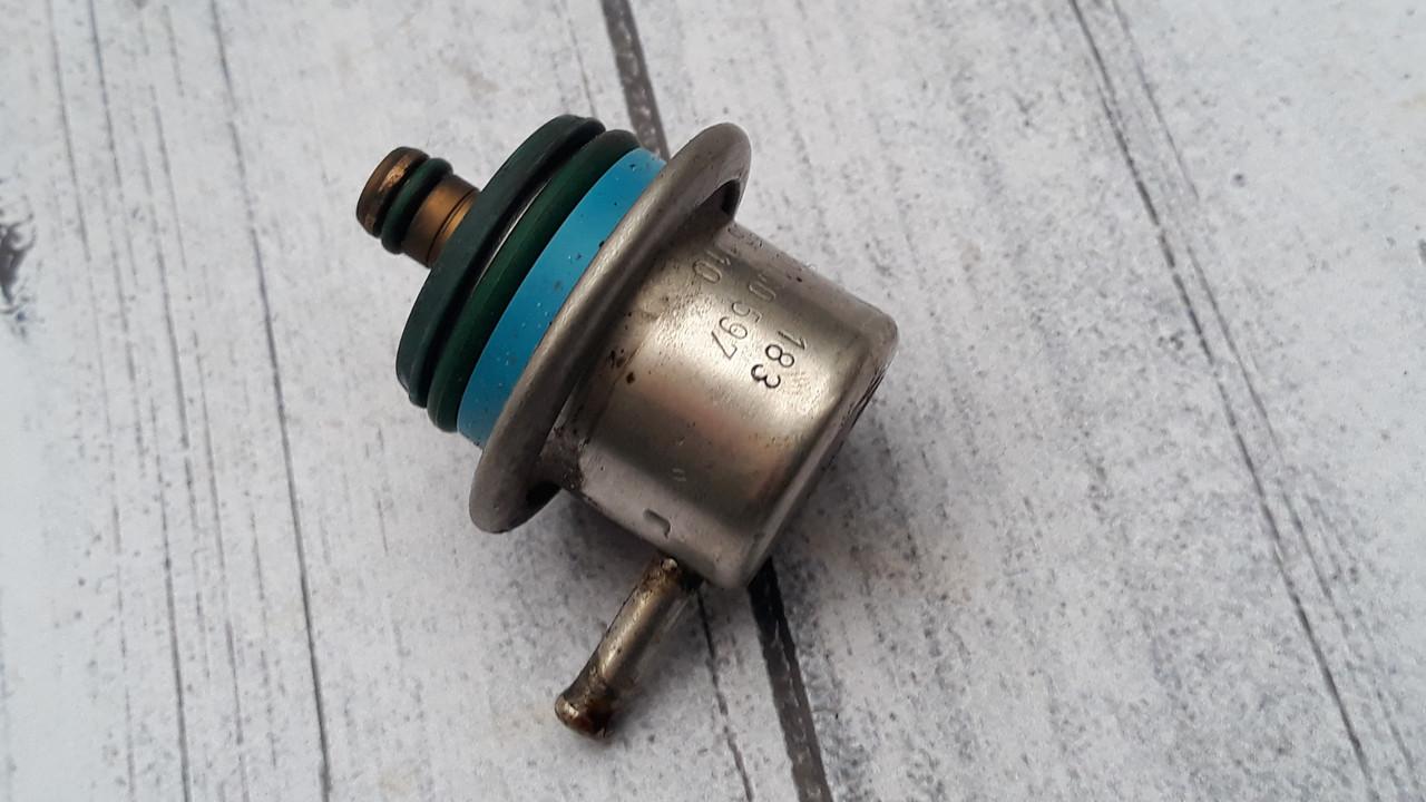 Регулятор давления топлива 0280160597 1436110 13531436110 bmw E34 E36 E32 E39 E38 E53 M52 M62 M60 M54 M50