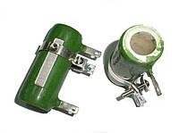 Резистор ПЭВР-25-100Ом