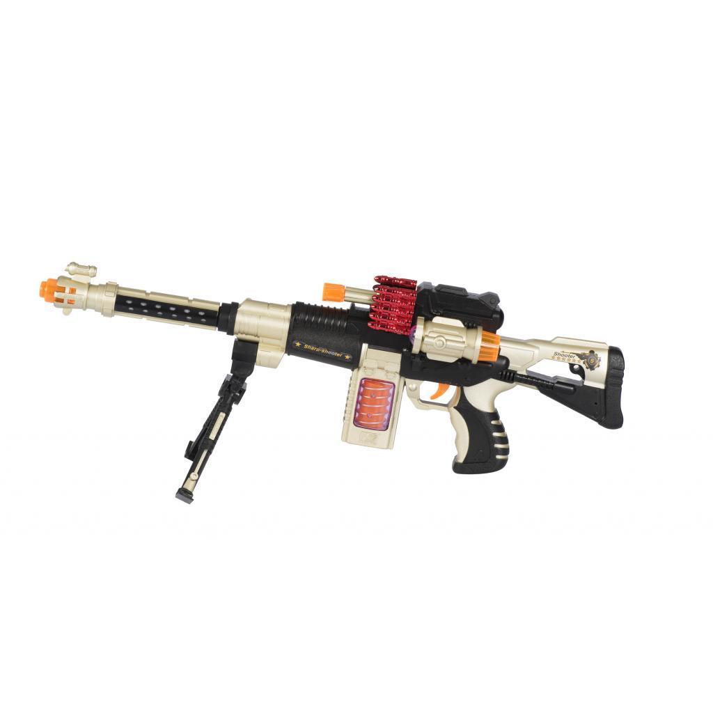 Игрушечное оружие Same Toy Sharp Shooter Винтовка снайперская (DF-14218BUt)