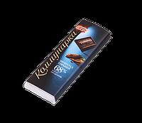 Белорусский горький шоколад 68% какао  Коммунарка 20г