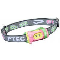 Фонарь Princeton Tec Bot LED Pink / Green (4823082707423)