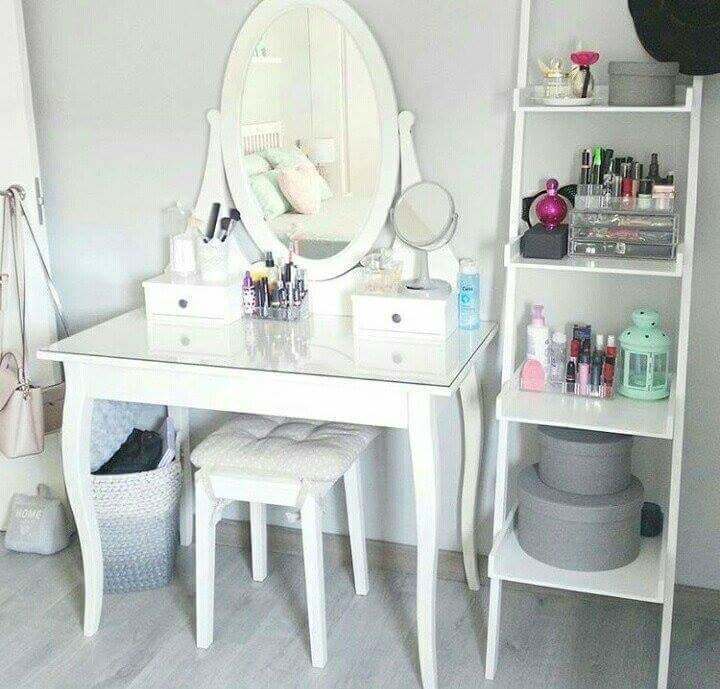 Туалетный столик HEMNES