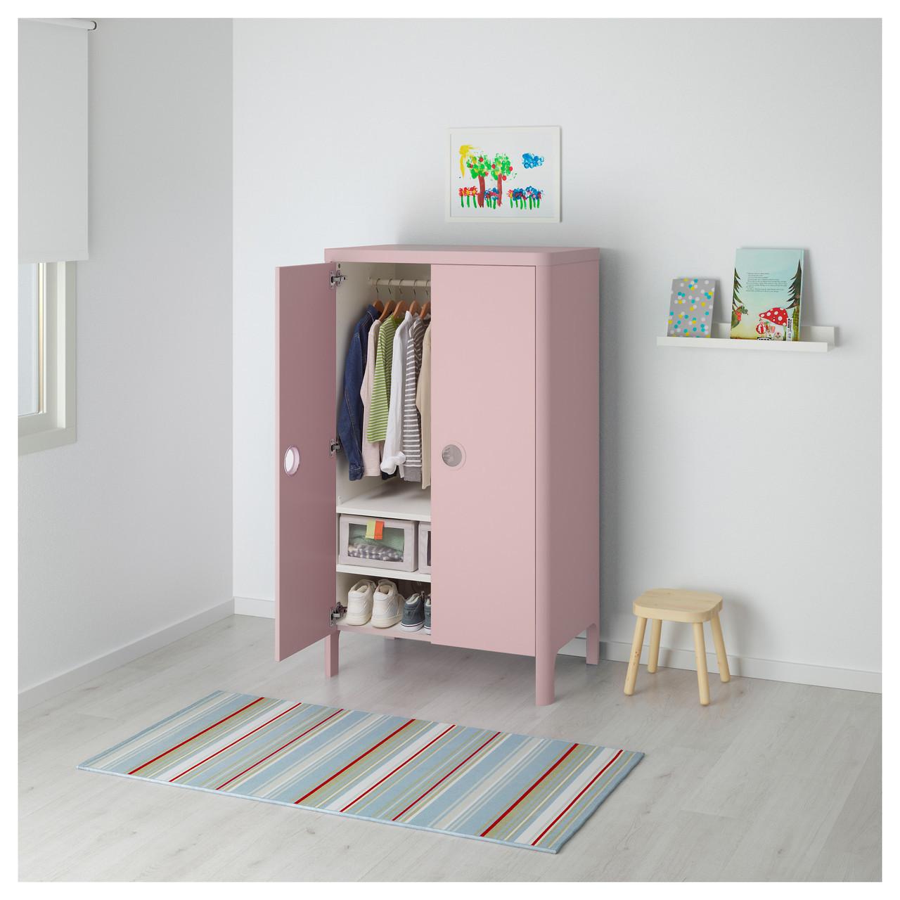 Шкаф для детской BUSUNGE
