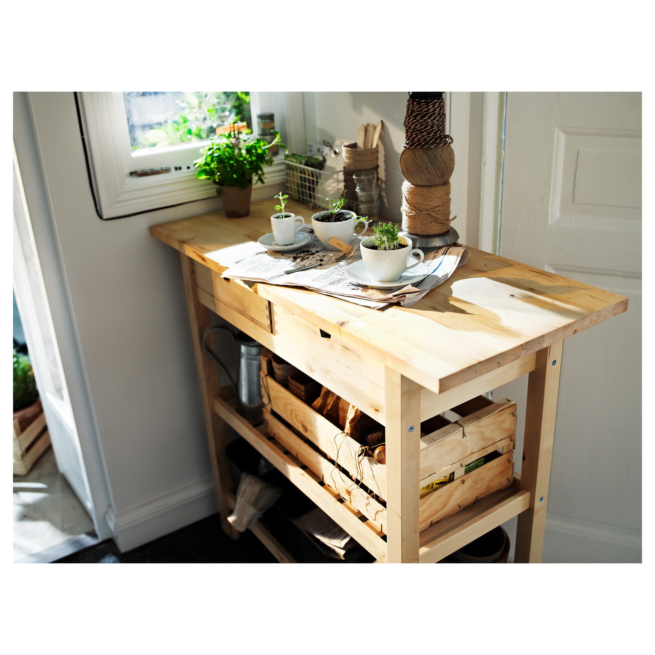 Сервировочный столик FORHOJA