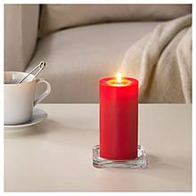 Ароматизированная свеча SINNLIG 14 см