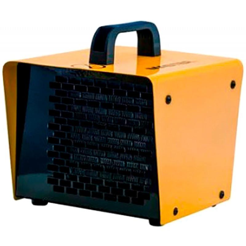 Электрическая тепловая пушка Master Climate Solutions B 2 PTC