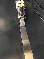 Лопатка угловая - узкая 254x37 мм