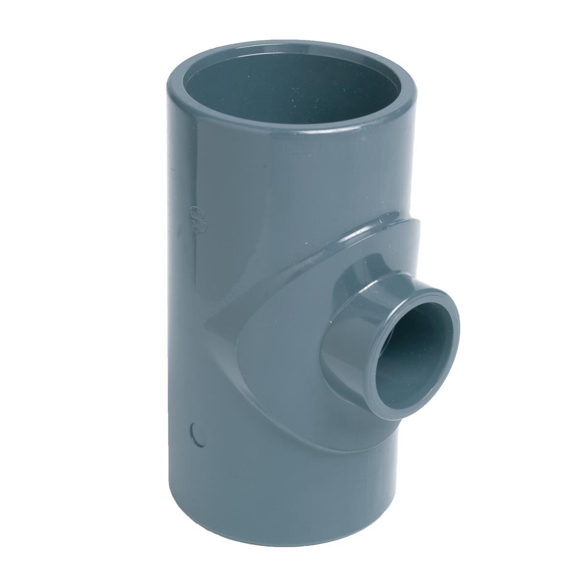 Тройник клеевой 90° редукционный EFFAST d63x25 мм (RDRTRD063C)