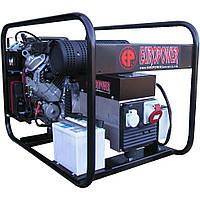 Однофазный бензиновый генератор EUROPOWER EP10000E (10 кВт)