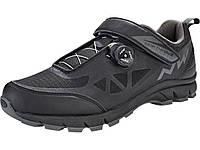 Вело ботинки с подошвой Damp-Lite Northwave Corsair Shoes мужские черные EU 42