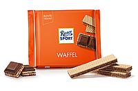 Шоколад молочний Ritter Sport 100g Waffel (НІмеччина)