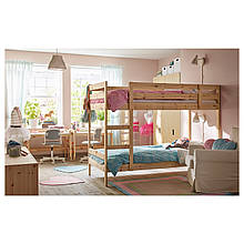 Двухъярусная кровать детская MYDAL