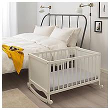 Детская кроватка SOLGUL