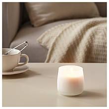 Ароматизированная свеча в стекле FRISKHET