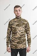 Гольф Камуфляжный Военный Зимний ЗСУ Пиксель ММ-14, фото 1
