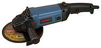Угловая шлифовальная машина Темп МШУ-1800-180