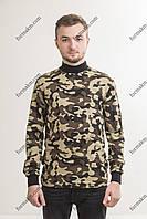 Гольф Камуфляжный Военный Зимний Британия, фото 1