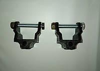 Удлинители Golf 4 / Гольф 4 задние (проставки) под амортизатор