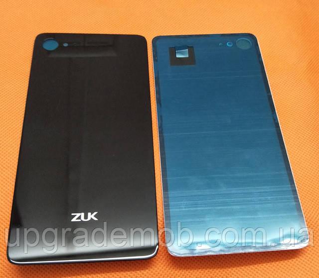 Задняя крышка Lenovo Zuk Z2 (Z2131)/Z2 Plus, черная