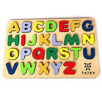 Английская азбука .0002